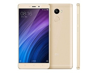Xiaomi Redmi 4 India Launch Expected on May 16
