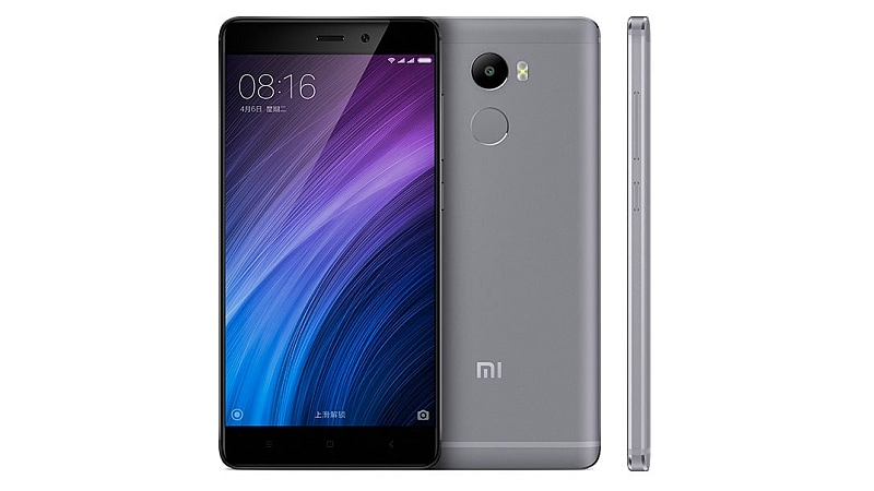 Xiaomi Redmi 4A oh Xiaomi Redmi 4A - KLSE malaysia