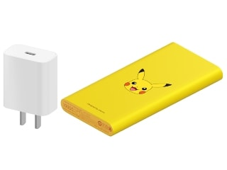Xiaomi Launches 20W USB Type-C Charger, Mi Power Bank 3 Pikachu Edition