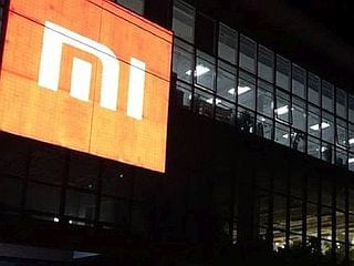 Xiaomi Mi 6 Plus Live Image Leaked Ahead of Launch, Tips Design