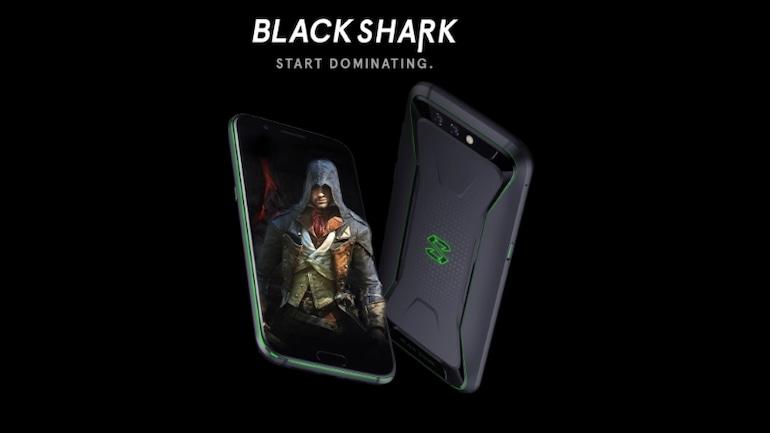Xiaomi Black Shark 2 गेमिंग फोन को लॉन्च किया जाना तय