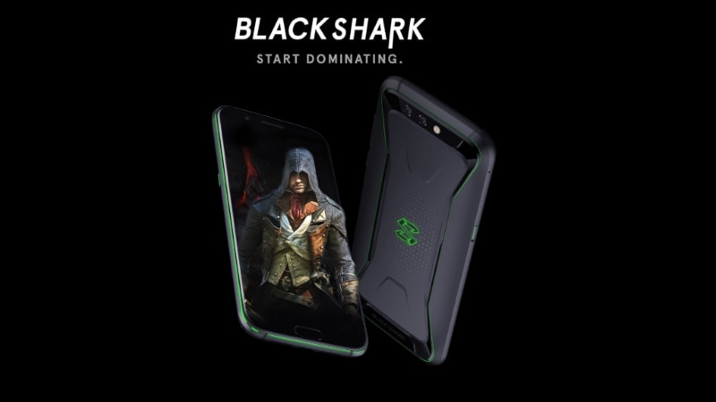 Xiaomi Black Shark 2 Gaming Smartphone Confirmed by Xiaomi Product Director in Social Media Post