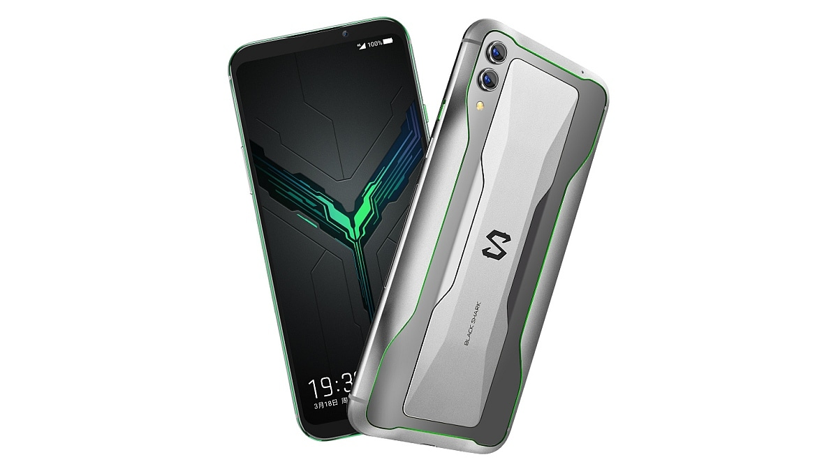 , Xiaomi Black Shark 2 India Launch Set for Today: How to Watch Live, Expected Price, Specifications, Next TGP