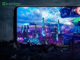 Black Shark 2 With Snapdragon 855, Liquid Cooling Launched in India: Highlights
