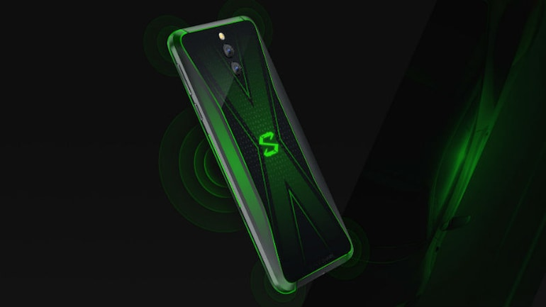 Xiaomi Black Shark Helo गेमिंग फोन लॉन्च, 10 जीबी रैम हैं इसमें