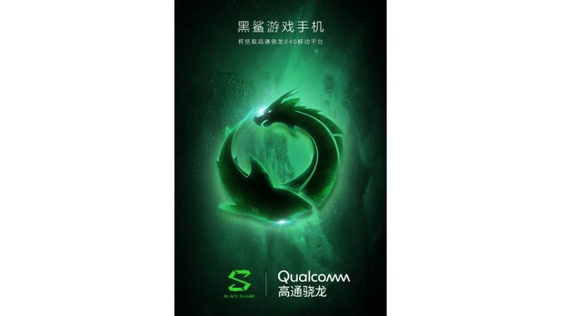 xiaomi black shark weibo Xiaomi Black Shark