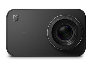 Mijia 4K Compact Action Camera With 6-Axis Stabilisation Launched
