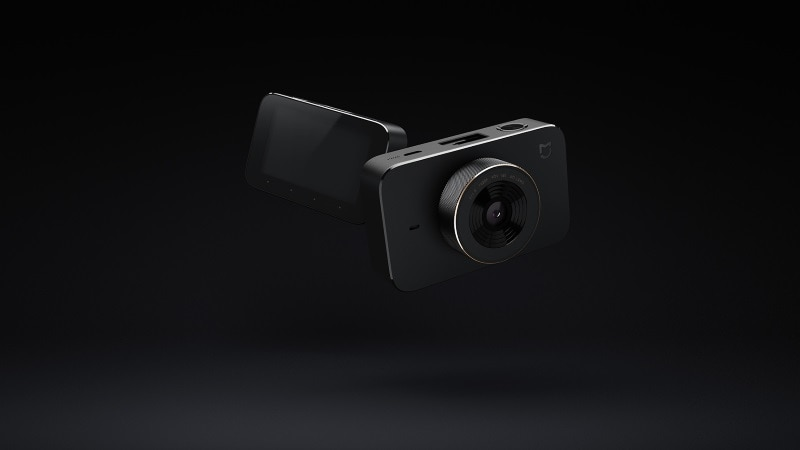 xiaomi car recorder story Mi Car Recorder