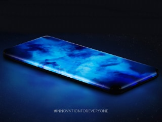 Xiaomi Quad-Curved Waterfall Display Concept Phone With No Bezels, Ports, or Buttons Unveiled