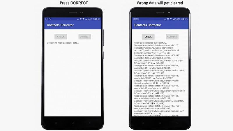 xiaomi contactscorrector apk screenshots 1 xiaomi