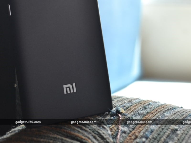 Xiaomi Says Shrinking Smartphone Sales Won't Hit the Company