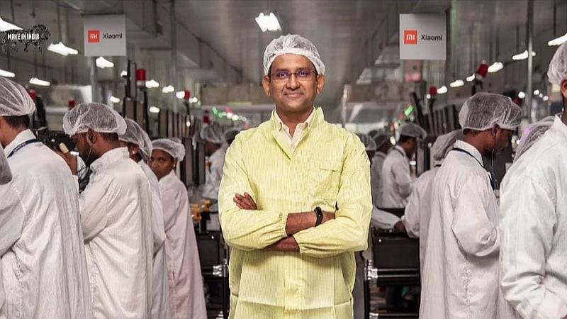 தமிழ்நாட்டில் உருவாகும் புதிய தயாரிப்பு தொழிற்சாலை... சியோமியின் அதிரடி!