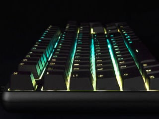 Xiaomi Launches Mechanical Gaming Keyboard With RGB Backlighting