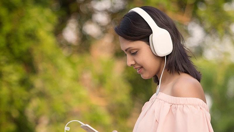 """Képtalálat a következőre: """"xiaomi mi headphones comfort"""""""