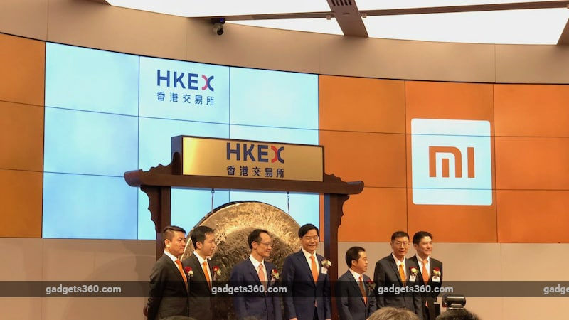 Did 'Profit Caps' Announcement Impact Xiaomi IPO? What the CFO Has to Say