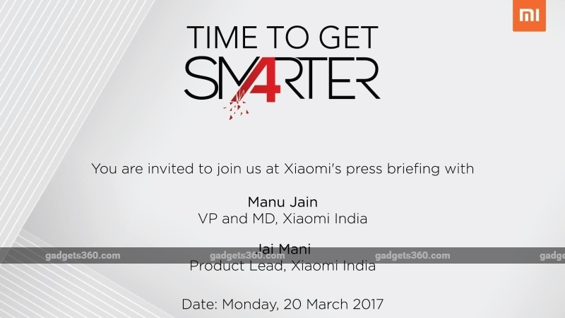 xiaomi march 20 new delhi launch event 155017 125053 5005 Xiaomi