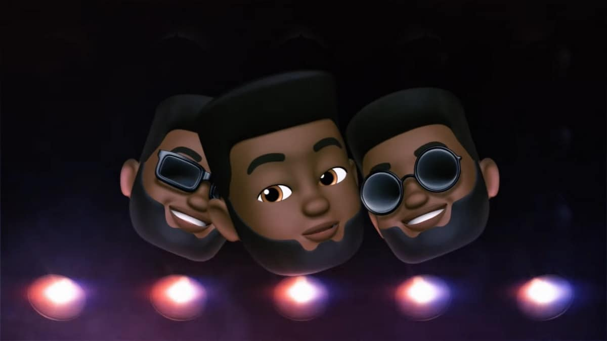 Xiaomi Mistakenly Uses Apple's Memoji Ad to Promote Mimoji in China, Promises Serious Action