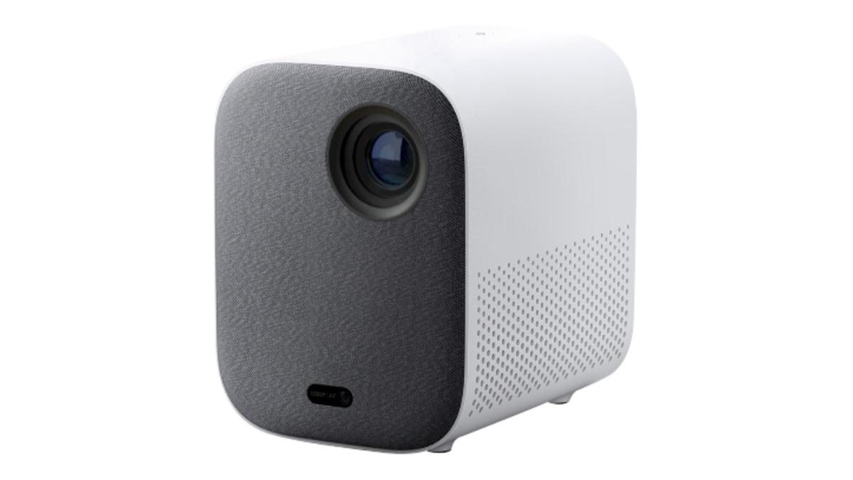 xiaomi mesh projector Xiaomi Smart Projector 2