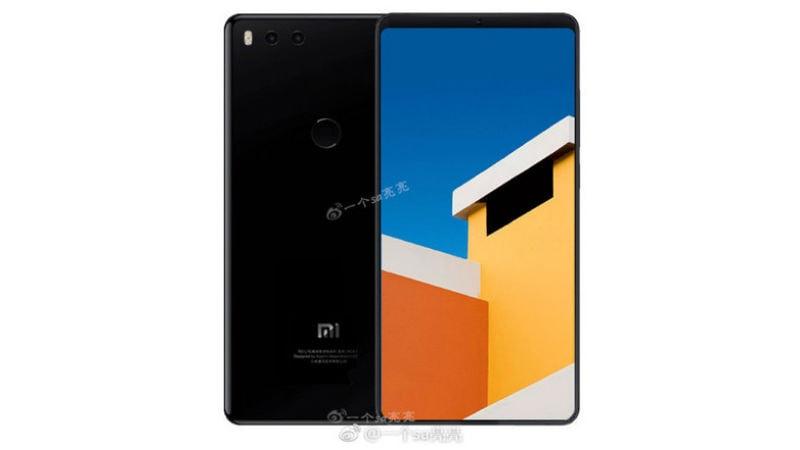 Xiaomi Mi 7 Specifications Leaked, Said to Sport Snapdragon 845, 18:9 Display