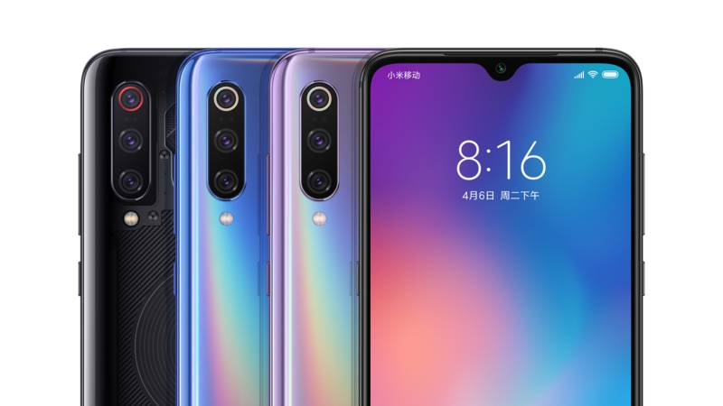 Mi 9 Gets Highest Ever DxOMark Score for Video, Ranked