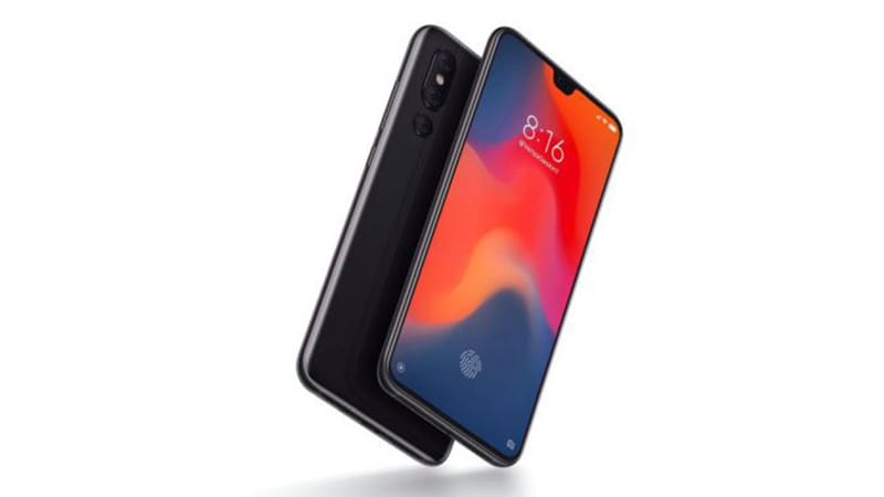 Xiaomi Mi 9 Facebook: Xiaomi Mi 9 With 27W Fast Charging Spotted On 3C