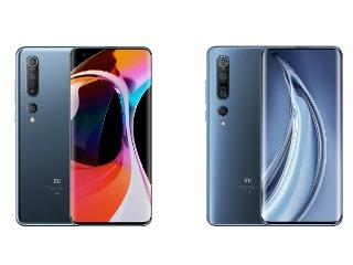 Xiaomi Mi 10 और Mi 10 Pro एक-दूसरे से कितने अलग?