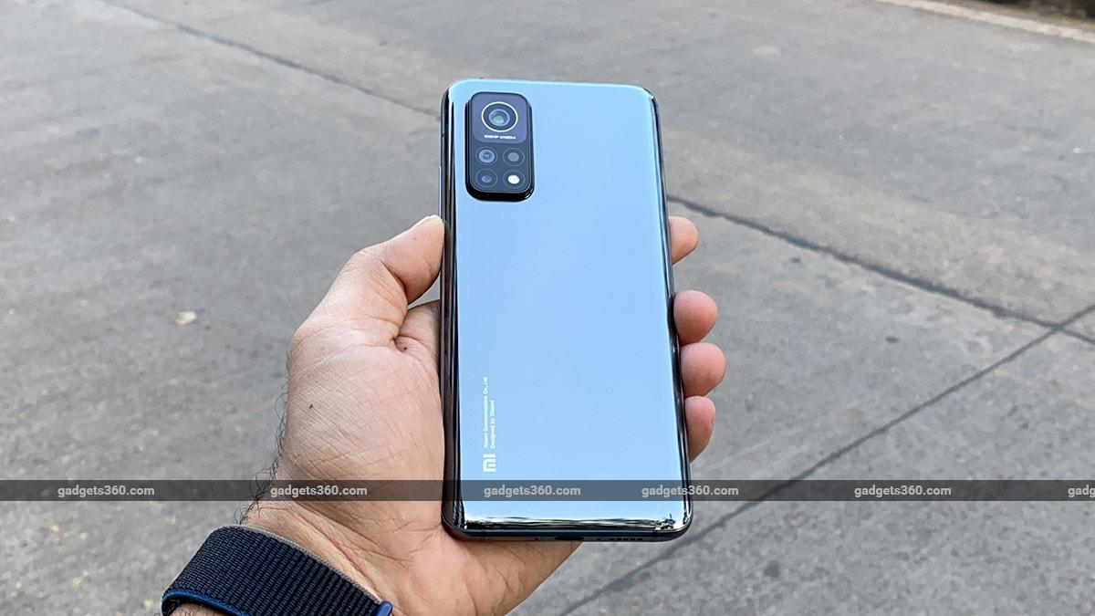 xiaomi mi 10t pro review back gadgets360 Xiaomi Mi 10T Pro Review
