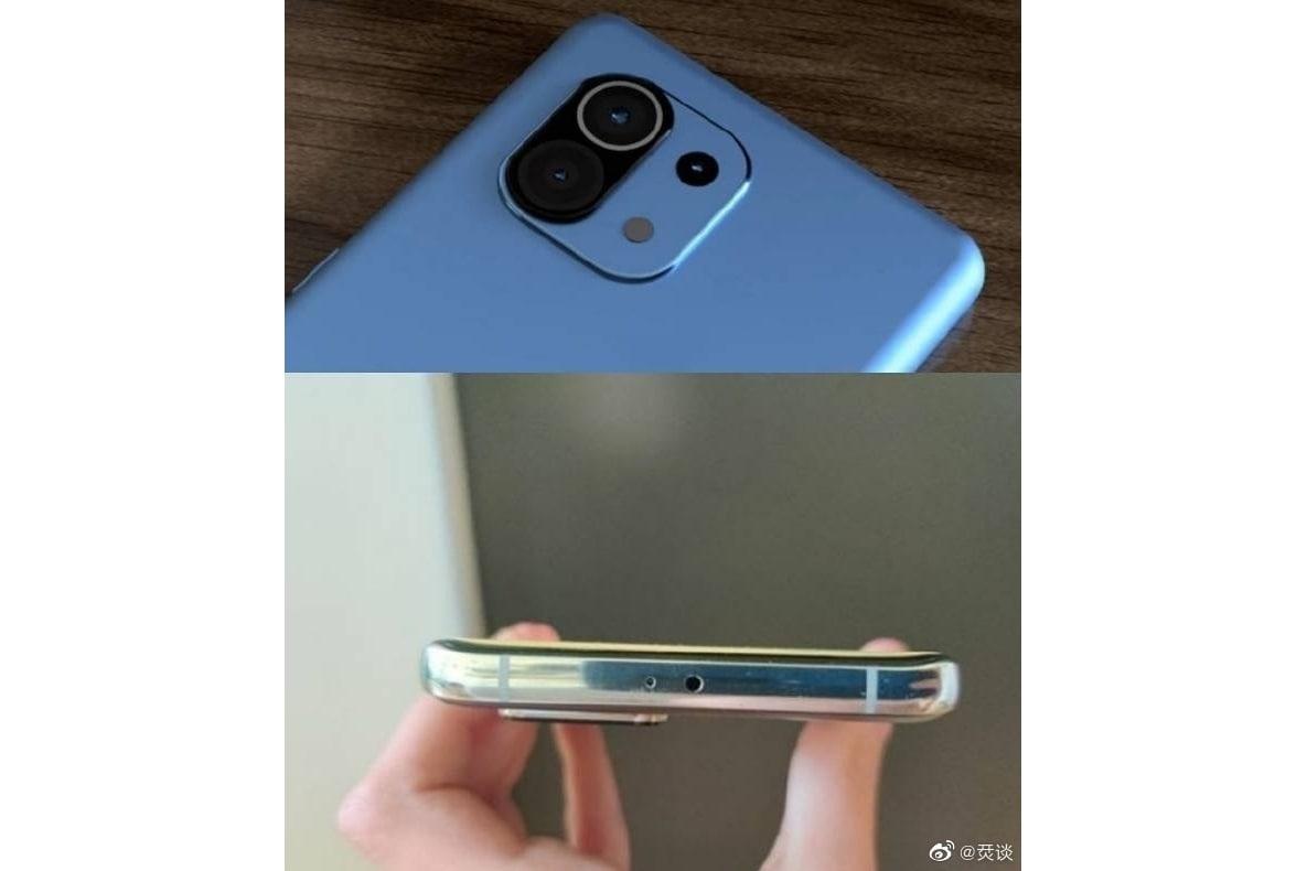 xiaomi mi 11 image leak weibo Xiaomi Mi 11  Mi 11
