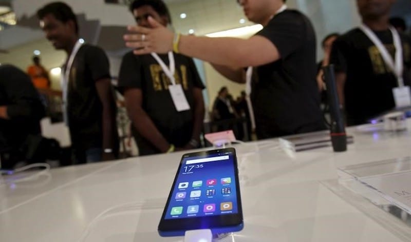 China Nibbles at Samsung's Share to Take 50 Percent of India's Smartphone Market: Counterpoint