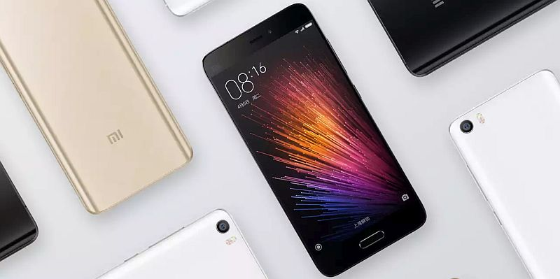 Xiaomi's In-House Pinecone Processor Detailed Ahead of Next Week's Launch