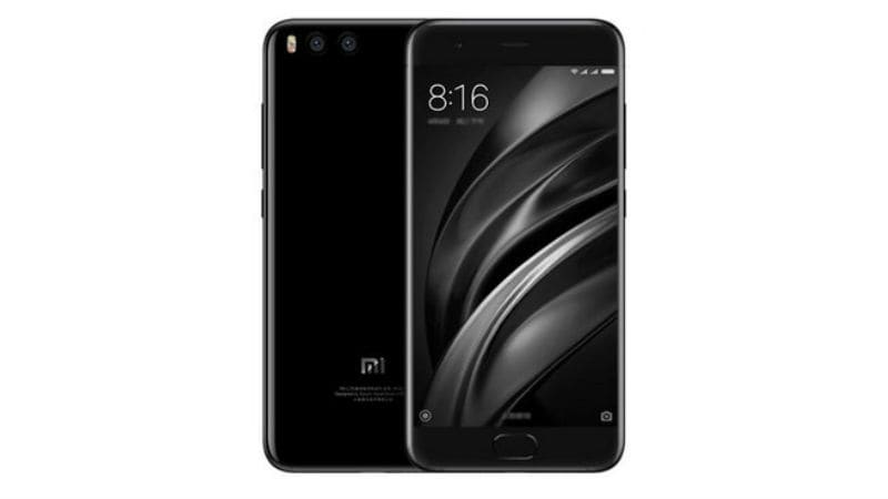Xiaomi Mi 6 Android 8.0 Oreo global stable update rolling out now