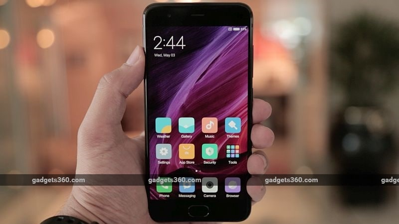 Xiaomi Mi 6, Mi Max 2 May Be Launched in India in July, Hints India Head
