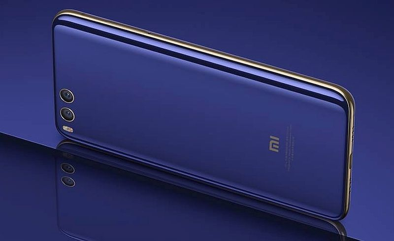Xiaomi Mi 6 With 6gb Ram Dual Rear Cameras Launched Price
