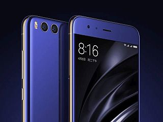 Xiaomi Mi 6 Won't Launch in US and Europe