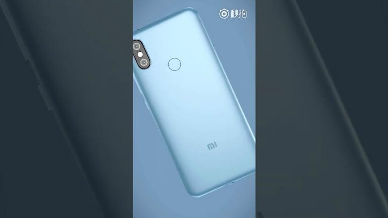 Xiaomi Mi A2 दिखने में होगा Redmi Note 5 Pro जैसा, टीज़र वीडियो से हुआ खुलासा