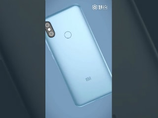 Xiaomi Redmi Note 5 Pro-Like Design Spotted in Mi 6X (Mi A2) Video