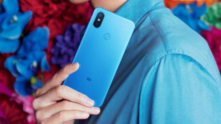 Xiaomi Mi 6X (Mi A2) की कीमत लीक, मिली यह जानकारी