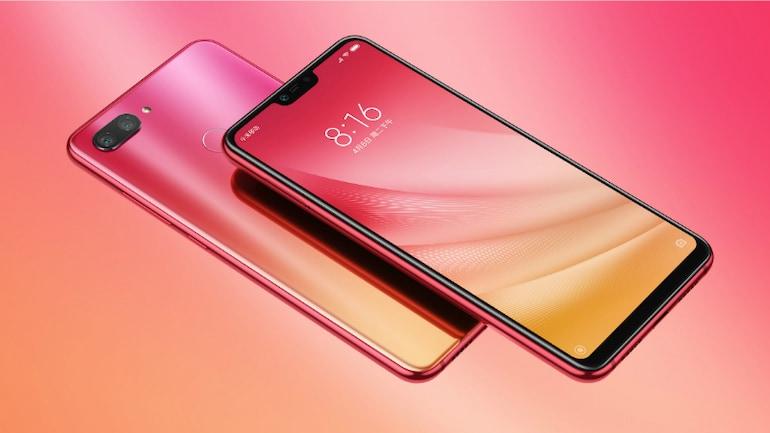 Xiaomi Mi 8 Lite के नए वेरिएंट में होगी 128 जीबी स्टोरेज, 16 नवंबर को उठेगा पर्दा