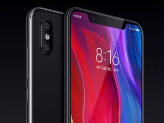 Xiaomi Mi 8 Series Sold 1 Million Units in Less Than a Month, Company Says