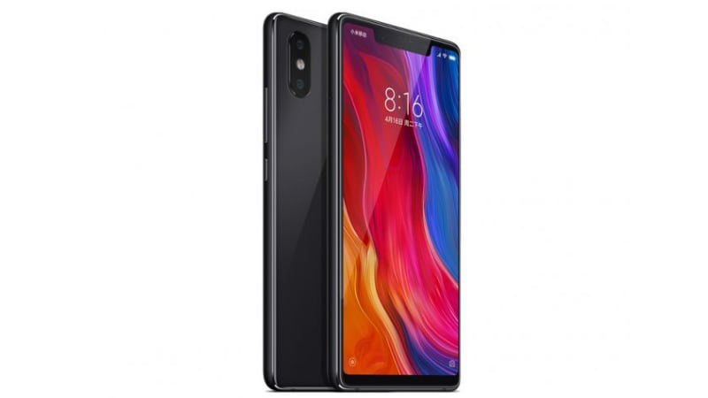 495b8172c38b9 Xiaomi Mi 8 SE With Snapdragon 710 SoC Launched  Price ...