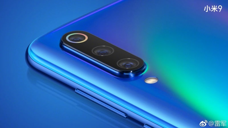 Mi 9 Images, Video Posted by CEO; Mi 9 Explorer Edition Leaked Render Surfaces Online