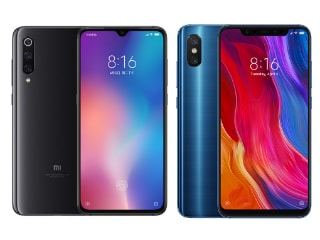 Xiaomi Mi 9 vs Mi 8: Price, Specifications, and Features Compared