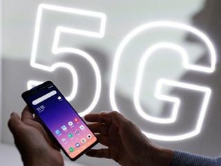5G Smartphones Launched at MWC 2019: Xiaomi Mi Mix 3 5G, LG V50 ThinQ 5G, Huawei Mate X, More
