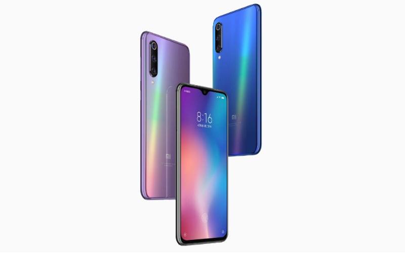 xiaomi mi 9 se image Xiaomi Mi 9 SE