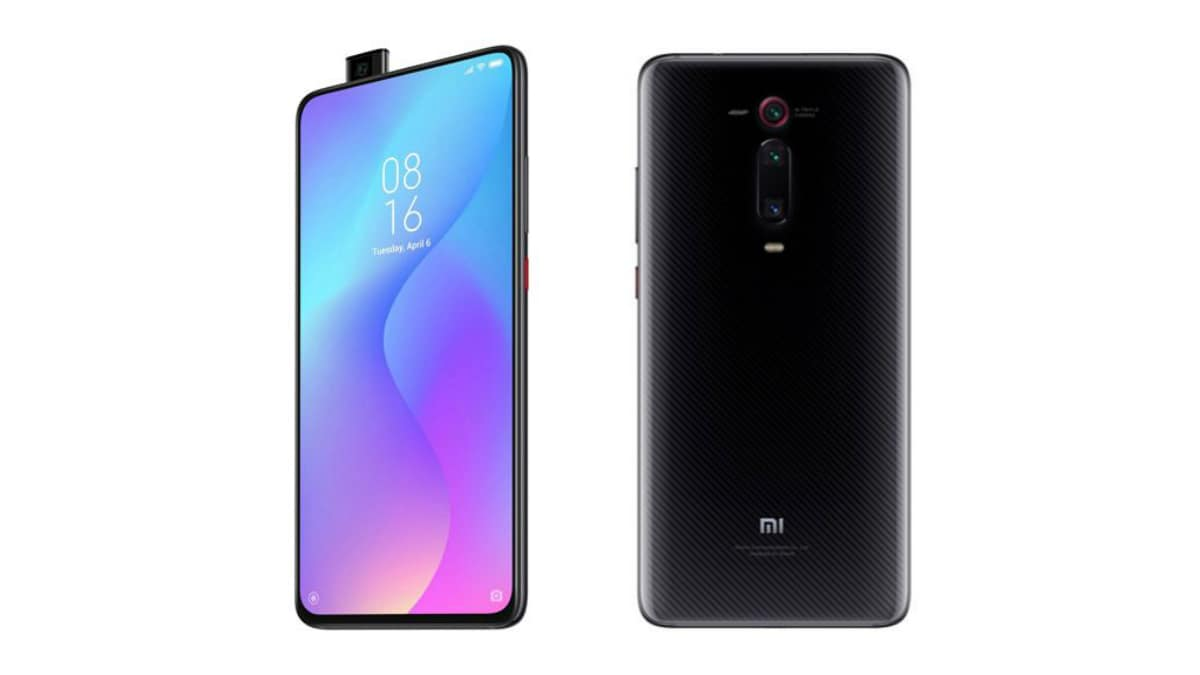 Mi 9T Pro Gets Listed in Netherlands Ahead of Formal Launch, Key Specifications Detailed