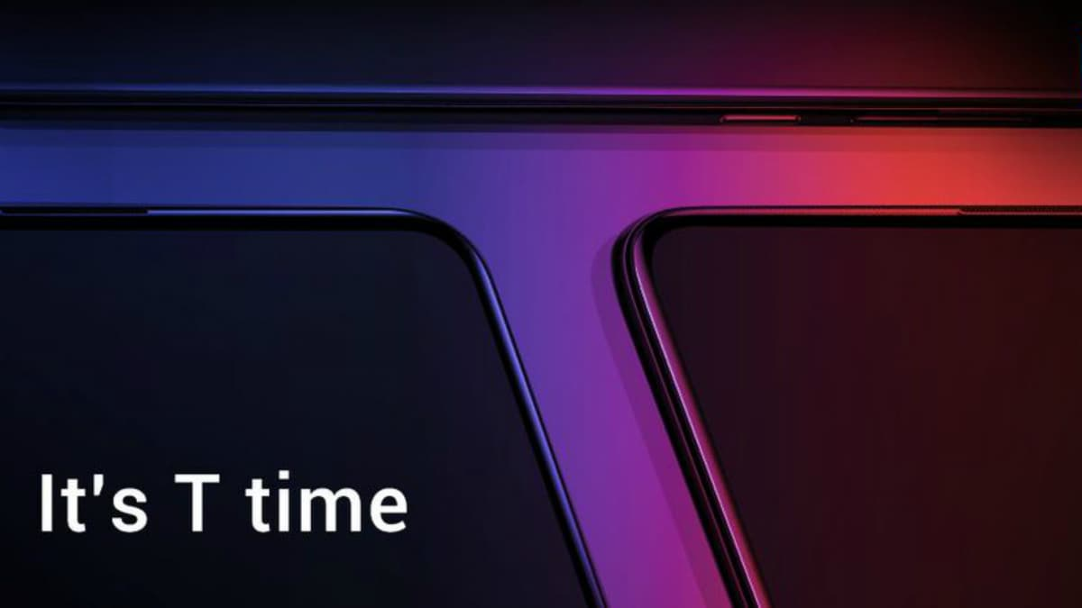Xiaomi Mi 9T Teaser Tips a Notchless, Full-Screen Experience