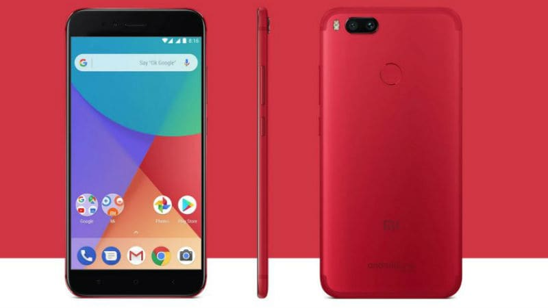 Xiaomi Mi A1 Android 8 0 Oreo Update Rollout Resumes | Technology News