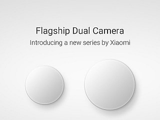 Xiaomi's 'New Series' Dual Camera Phone to Launch in India Today, May Be Named Mi A1: How to Watch Live Stream