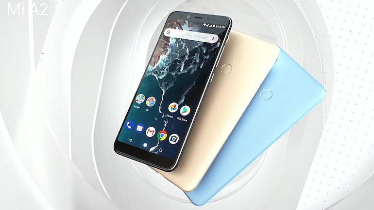 Xiaomi Mi A2 भारत में 8 अगस्त को होगा लॉन्च