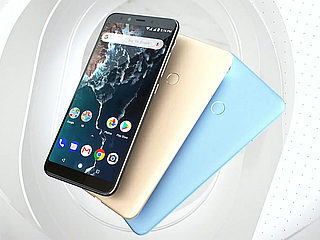 Xiaomi Mi A2, Mi A2 Lite Android One Smartphones With Dual Rear Cameras Launched: Price, Specifications